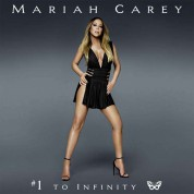 Mariah Carey: # 1 To Infinity - CD
