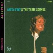 Anita O'Day: Jazzplus: And The Three Sounds - CD
