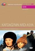 Daver Atabey: TRT Arşiv Serisi 61 - Kafdağı'nın Ardı Asya - DVD