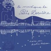 Beatrice Ardisson: La Musique de Paris Derniere Best of Vol.1 - Plak