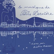 Beatrice Ardisson: La Musique de Paris Derniere Best of Vol.1 - Plak