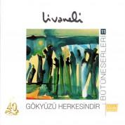 Zülfü Livaneli: Gökyüzü Herkesindir - CD