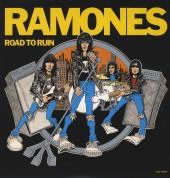 Ramones: Road to Ruin - Plak