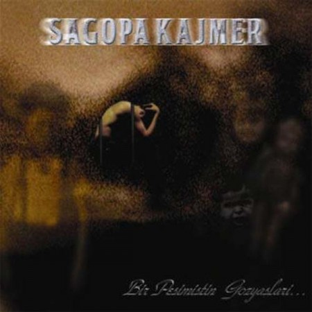 Sagopa Kajmer: Bir Pesimistin Gözyaşları - CD