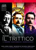 Puccini: Il Trittico - DVD