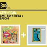 Steely Dan: Can't Buy A Thrill / Aja - CD
