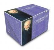 Pyotr Ilyich Tchaikovsky: Tchaikovsky: Complete Edition - CD