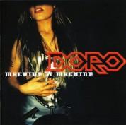 Doro: Machine II Machine - CD