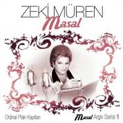 Zeki Müren: Masal - CD