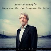 Necat Pınazoğlu: Doğu'dan Batı'ya Senfonik Türküler - CD