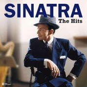 Frank Sinatra: The Hits (20 Greatest Hits) (Deluxe Gatefold Edition) - Plak