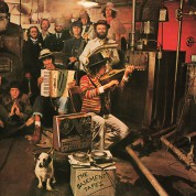 Bob Dylan: Basement Tapes - Plak
