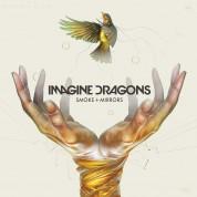 Imagine Dragons: Smoke + Mirrors - CD