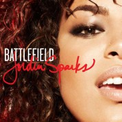 Jordin Sparks: Battlefield - CD