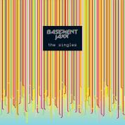 Basement Jaxx: The Singles - Plak