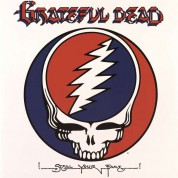 The Grateful Dead: Steal Your Face - Plak