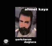 Ahmet Kaya: Şarkılarım Dağlara - Plak