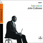 John Coltrane: Ascension (Editions I And II) - CD