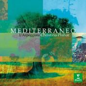 Christina Pluhar: Mediterraneo - CD