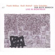 Der Rote Bereich: Live In Montreux - CD