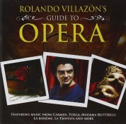 Rolando Villazón, Çeşitli Sanatçılar: Rolando Villazon -Guide To Opera - CD