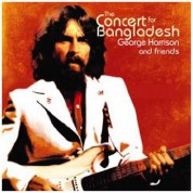 George Harrison And Friends: The Concert For Bangladesh - CD