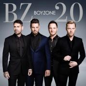 Boyzone: BZ20 - CD