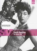 Sarah Vaughan: Masters of American Music: Sarah Vaughan - The Divine One - DVD