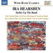 Lowell Graham: Hearshen: Strike Up The Band - CD
