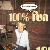 Matthew Sweet: 100% Fun - Plak