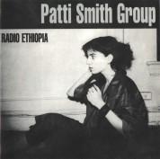Patti Smith: Radio Ethiopia - CD
