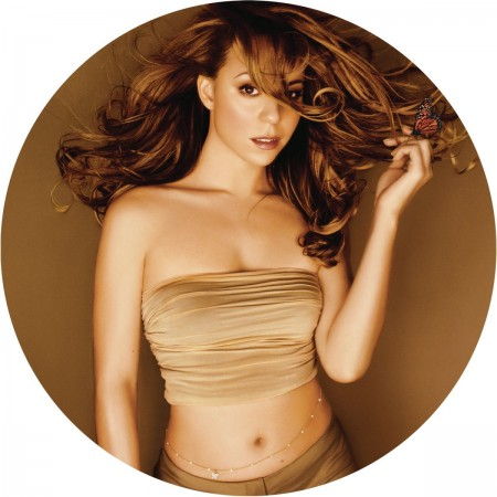 Mariah Carey: Butterfly (Picture Disc) - Plak