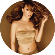 Mariah Carey: Butterfly (Limited Numbered Edition - Picture Disc) - Plak