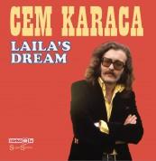 Cem Karaca: Laila' Dream - Plak