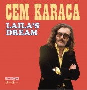Cem Karaca: Laila's Dream - Plak