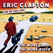 Eric Clapton: One More Car: One More Rider - CD