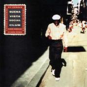 Buena Vista Social Club - Plak