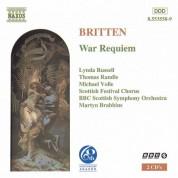 Britten: War Requiem - CD