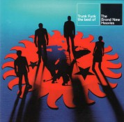 Brand New Heavies: Trunk Funk - Best Of - CD