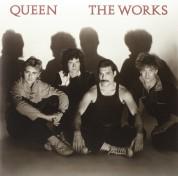 Queen: The Works - Plak