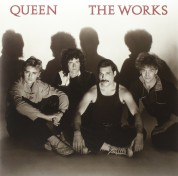 Queen: The Works - Plak