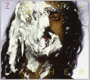 Frank Zappa: Läther - CD