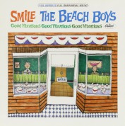 The Beach Boys: The Smile Sessions (Collector's Edition) - CD