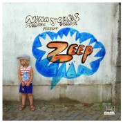 Nina Miranda, Chris Frank: Zeep - CD