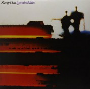 Steely Dan: Greatest Hits - Plak
