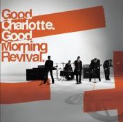 Good Charlotte: Good Morning Revival - CD