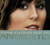 Stefanie Schlesinger: Angel Eyes - CD