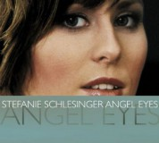 Stefanie Schlesinger: Angel Eyes - CD