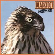 Blackfoot: Marauder - Plak