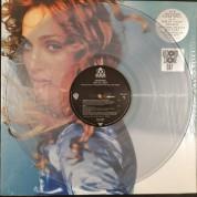 Madonna: Ray of Light (Clear Vinyl) - Plak